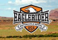 Eaglerider Motorbike Hire in Canada