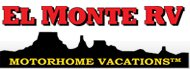 EL Monte RV Hire in the USA