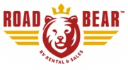 Road Bear Motorhome Rental in America